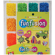 Perler® Fun Fusion™ 4000-pk. Tray of Beads