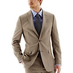 JF J. Ferrar® End-on-End Suit Jacket - Slim Fit