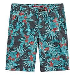 Arizona Boys Chino Shorts - Preschool 4-7
