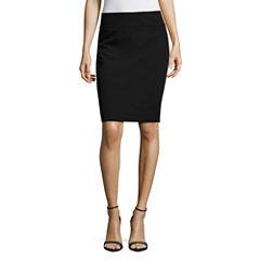 Worthington Essential Pencil Suiting Skirt