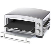 Black+Decker 5-Minute Pizza Oven