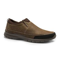 Dockers Garvey Mens Slip On Shoe
