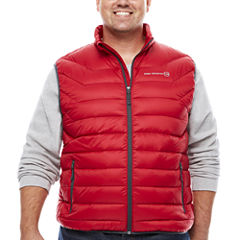 Free Country Puffer Vest Big and Tall