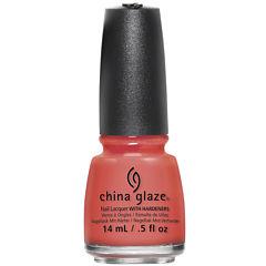 China Glaze® Flip Flop Fantasy Nail Polish - .5 oz.