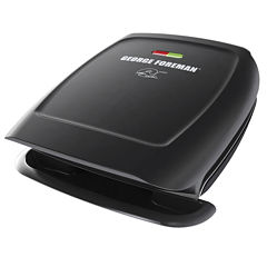 George Foreman® 4-Serving Classic Grill