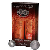 Bain De Terre Strengthening Holiday Duo - 13.5 Oz Value Set - 13.5 Oz.