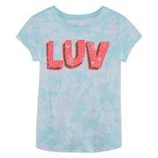 Arizona Graphic T-Shirt-Big Kid Girls