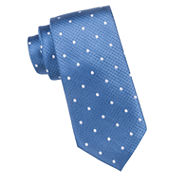 Collection By Michael Strahan Phantom Dot Tie