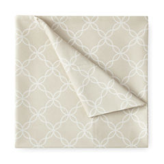 JCPenney Home™ 325tc Cotton Print Sheet Set