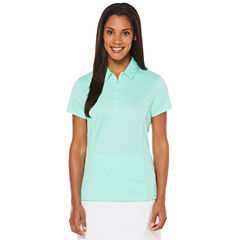 PGA TOUR® Short-Sleeve AirFlux™ Polo Shirt