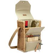 Picnic Time® Corsica Wine Basket