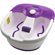 Dr Scholl's DRFB7010B4 Invigorating Pedicure FootSpa