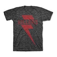 Novelty Killers Short-Sleeve Graphic T-Shirt