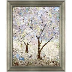 In the Spring Framed Wall Art