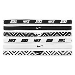 Nike 6 pack Headbands