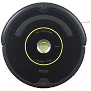 iRobot® Roomba 650 Vacuum Cleaner