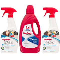 Rug Doctor® Clean Care Pack