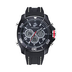 Wrist Armor Mens Strap Watch-37100014