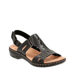 Clarks Leisa Lakelyn Womens Sandals