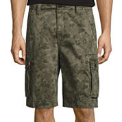 Arizona Classic Fit Cargo Shorts