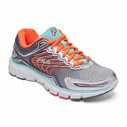 Fila® Memory Maranello 4 Womens Athletic Shoes
