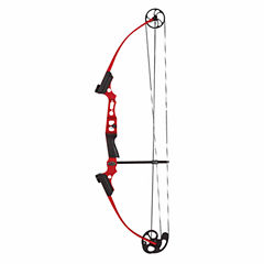 Genesis Mini Righthand Bow Red