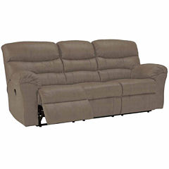 Bradley Power Sofa