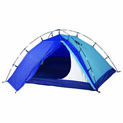 Chinook Sirocco Fiberglass 2-Person Backpacking Tent