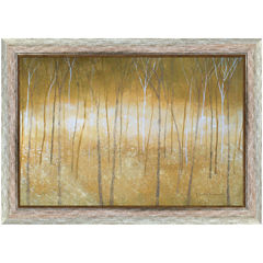PTM Images™ Yellow Landscape Wall Art