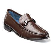 Florsheim® Sarasota Mens Moc-Toe Shoes