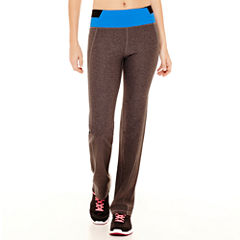 Xersion™ Double-Band Pants - Tall
