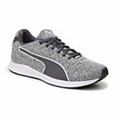 Puma Burst Heather Womens Running Shoes