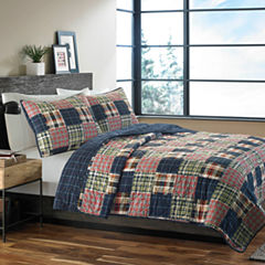 Eddie Bauer Madrona 3-pc. Quilt Set