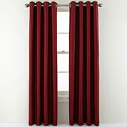 Royal Velvet® Plaza/Crushed Voile Window Treatments