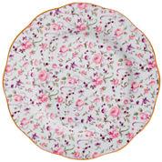 Royal Albert® Rose Confetti Vintage Salad Plate