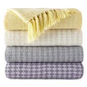 Eva Longoria Home Soft Textured Throw