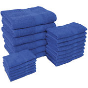 Jumbo 20-pc. Bath Towel Set