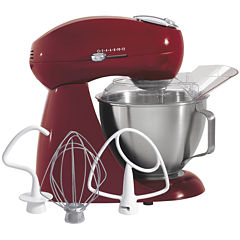 Hamilton Beach® Metal Stand Mixer