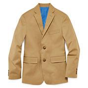 IZOD® Fine-Twill Suit Jacket - Boys 8-20