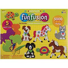 Perler Beads™ Fun Fusion™ Pet Parade