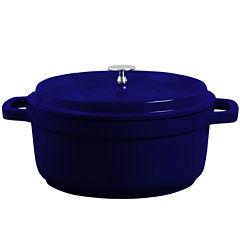 Crock-Pot® 5-qt. Cast Aluminum Dutch Oven