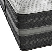 Simmons® Beautyrest® Black® Desiree Plush - Mattress Only