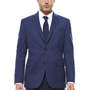Stafford Travel Stretch Classic Fit Suit Jacket
