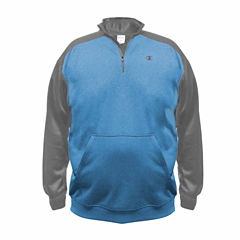 Champion Quarter-Zip Pullover Big and Tall
