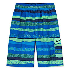 Nike® Ebb N' Flow Swim Trunks - Boys 8-20
