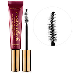 Wander Beauty Unlashed Volume & Curl Mascara
