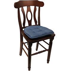 Klear Vu Embrace Gripper® Set of 2 Delightfill® 4-Tack Chair Pads