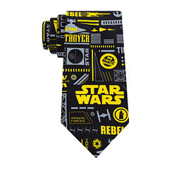 Star Wars® Fighters Icon Tie