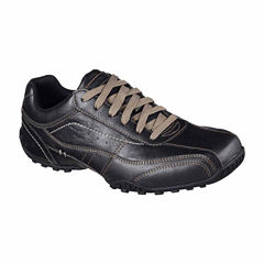 Skechers Elison Mens Oxford Shoes