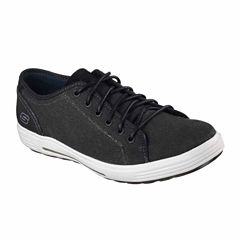 Skechers Meteno Mens Oxford Shoes